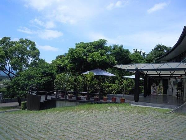 二水獼猴生態館