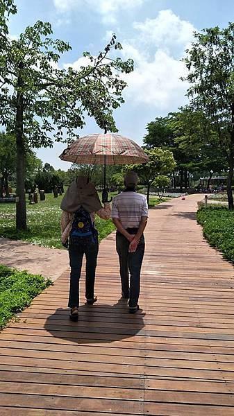 107-5-18 攝於彰化溪洲公園
