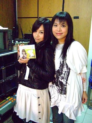 《遇見黃韻玲》節目錄影(師生緣)   2009/4/1