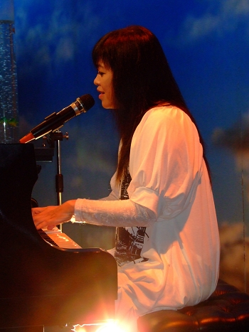 《遇見黃韻玲》節目錄影(1) 2009/4/1