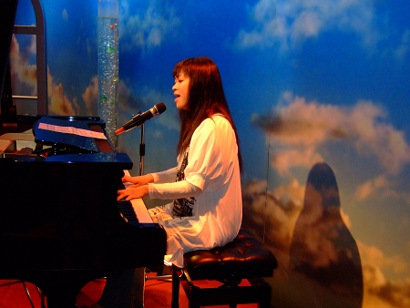 《遇見黃韻玲》節目錄影(2) 2009/4/1