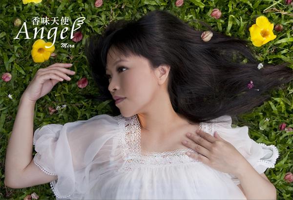 香味天使宣傳照01