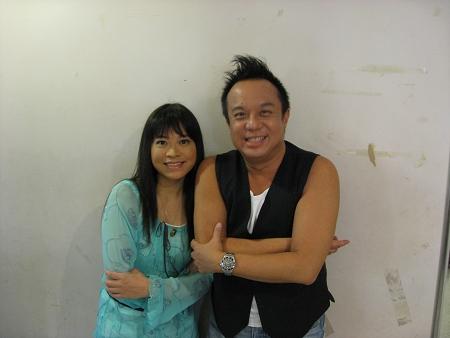 創作天團錄影後台(2009-12)
