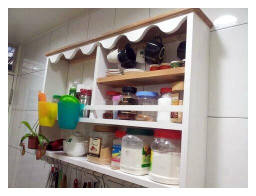 廚房吊櫃1-Nana