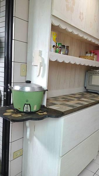 廚房餐櫃02