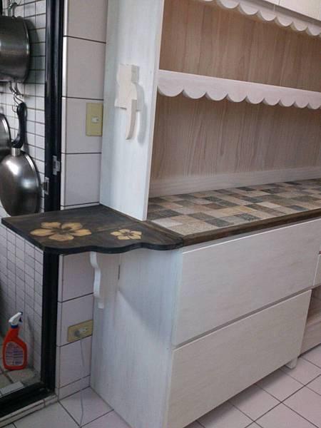 廚房餐櫃05