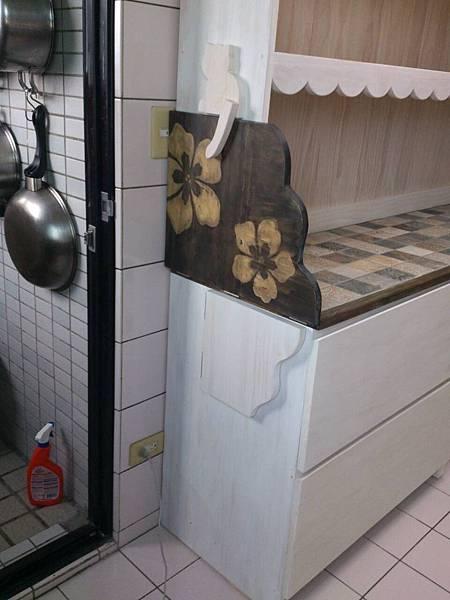 廚房餐櫃06