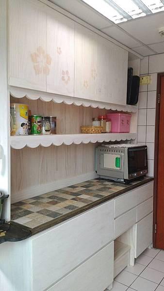 廚房餐櫃01