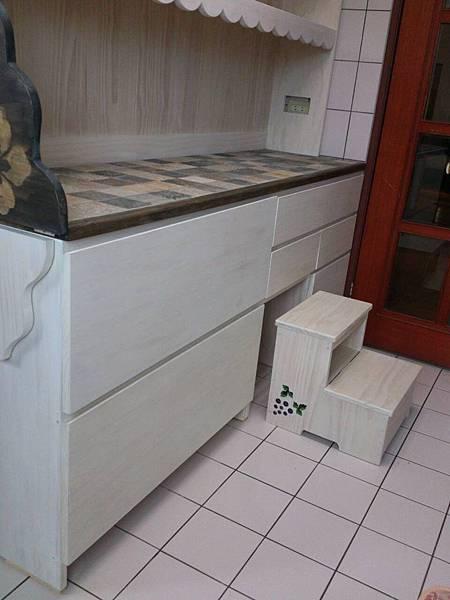廚房餐櫃03