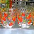 NANA出現的草莓杯