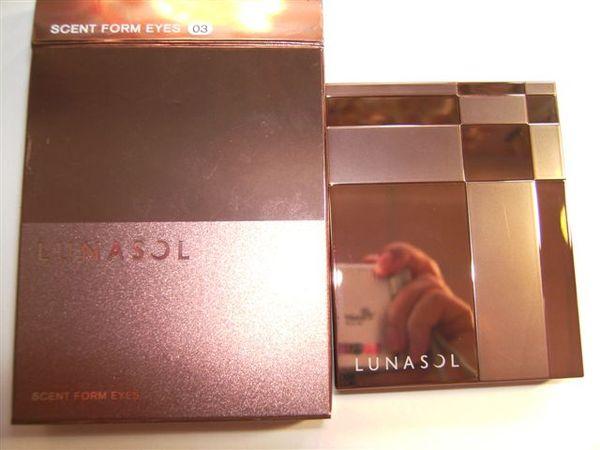 Lunasol 2006 粹香 紅茶玫瑰