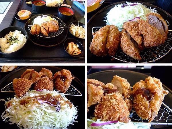 blog 100 Aug 福勝亭日式豬排專賣 2號餐香酥炸腰內肉定食 7號餐和風咖哩雞肉定食02.jpg