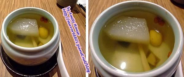 blog 100 Oct 陽明春天蔬食創意料理 YUMMY套餐05.jpg