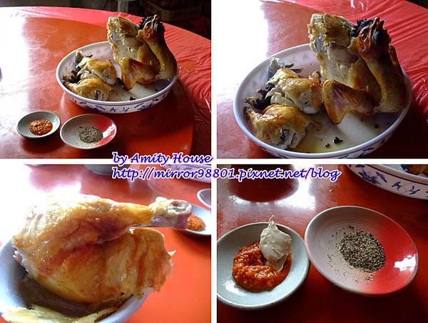 blog 100 Nov 春田窯 柴窯雞(柴燒桶子雞) 05.jpg