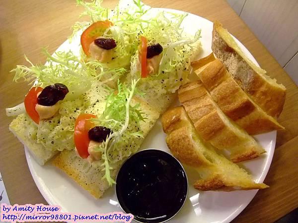 blog 1010505 亮萌廚房 挪威Delikat得利特魚子醬05