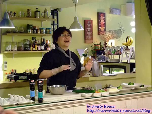 blog 1010505 亮萌廚房 挪威Delikat得利特魚子醬09
