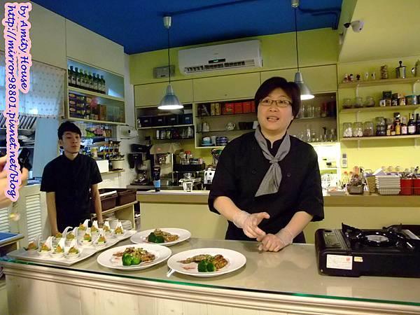 blog 1010505 亮萌廚房 挪威Delikat得利特魚子醬17