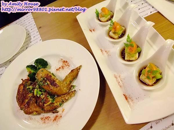 blog 1010505 亮萌廚房 挪威Delikat得利特魚子醬18
