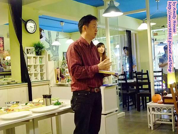 blog 1010505 亮萌廚房 挪威Delikat得利特魚子醬33
