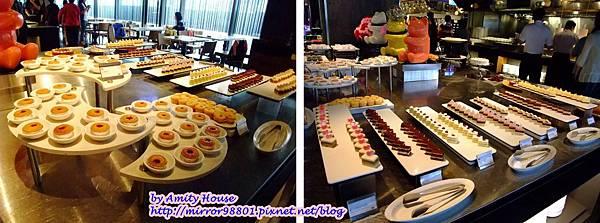 blog 101 May 饗食天堂(台北京站店)16