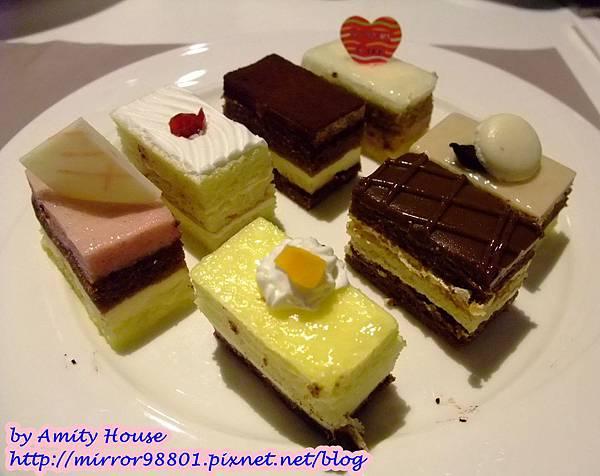 blog 101 May 饗食天堂(台北京站店)19