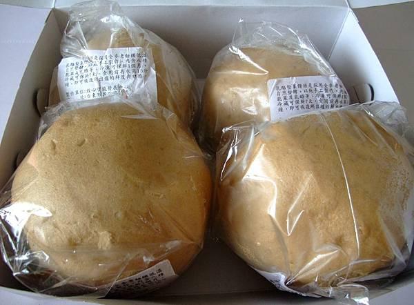 blog 101 Jun 台東牧心乳酪堅果饅頭03