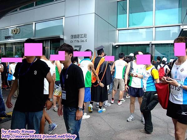 blog 1010610 台北101國際登高賽07
