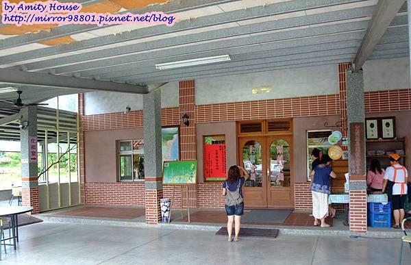 blog 1010627 田媽媽一佳村青草園20