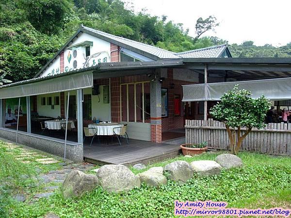 blog 1010627 田媽媽一佳村青草園28
