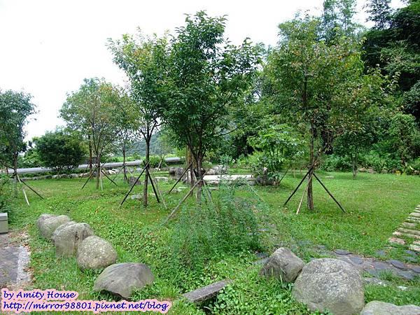 blog 1010627 田媽媽一佳村青草園29