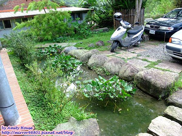 blog 1010627 田媽媽一佳村青草園32