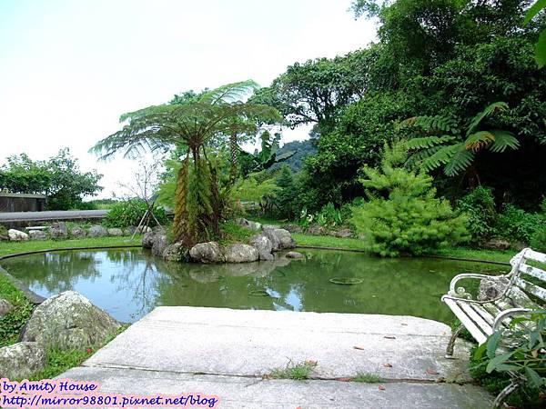 blog 1010627 田媽媽一佳村青草園34
