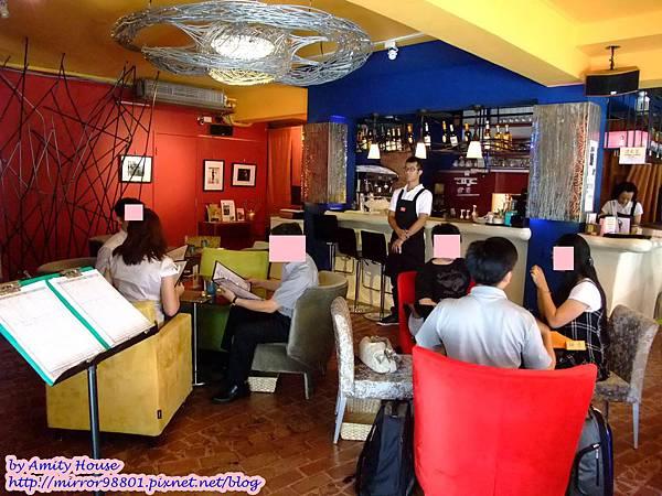 blog 1010714 Plus Belle好時光迴廊.藝文廚坊24