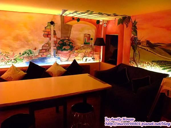 blog 1010714 Plus Belle好時光迴廊.藝文廚坊33