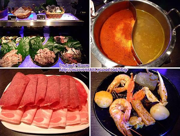 blog 1010320 八海精緻鍋物料理(西門新宿-海洋館)01