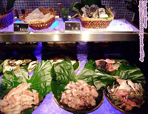 blog 1010320 八海精緻鍋物料理(西門新宿-海洋館)13