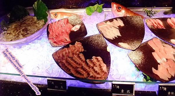 blog 1010320 八海精緻鍋物料理(西門新宿-海洋館)16