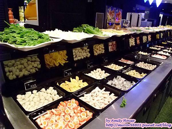 blog 1010320 八海精緻鍋物料理(西門新宿-海洋館)17