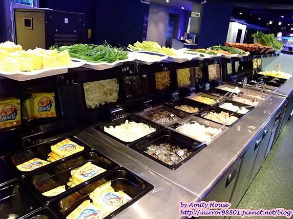 blog 1010320 八海精緻鍋物料理(西門新宿-海洋館)18