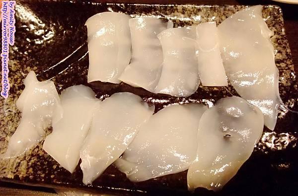 blog 1010320 八海精緻鍋物料理(西門新宿-海洋館)19