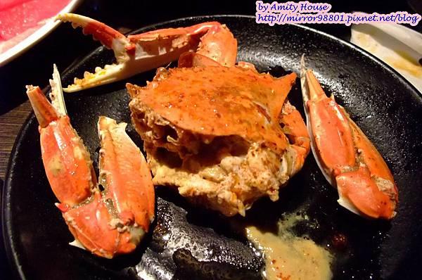 blog 1010320 八海精緻鍋物料理(西門新宿-海洋館)21