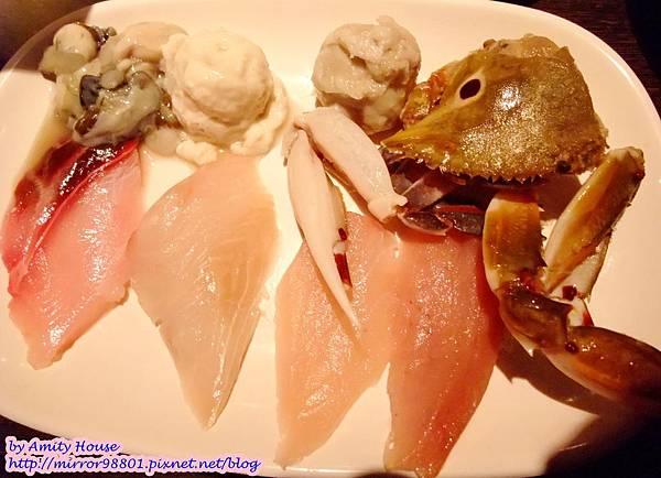 blog 1010320 八海精緻鍋物料理(西門新宿-海洋館)22