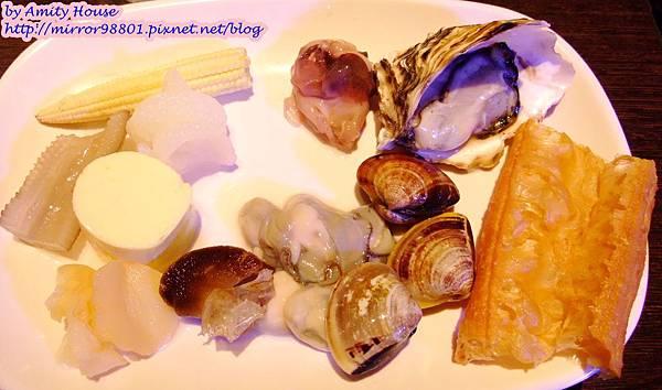 blog 1010320 八海精緻鍋物料理(西門新宿-海洋館)23