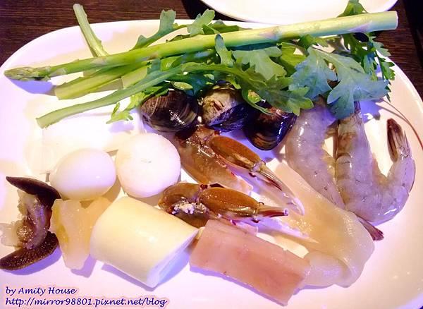 blog 1010320 八海精緻鍋物料理(西門新宿-海洋館)24