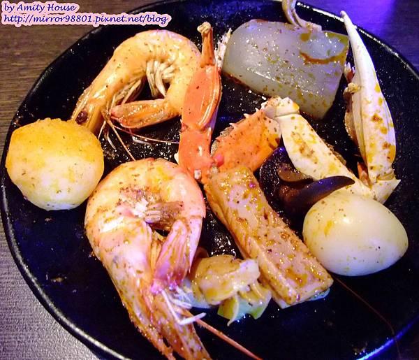 blog 1010320 八海精緻鍋物料理(西門新宿-海洋館)25