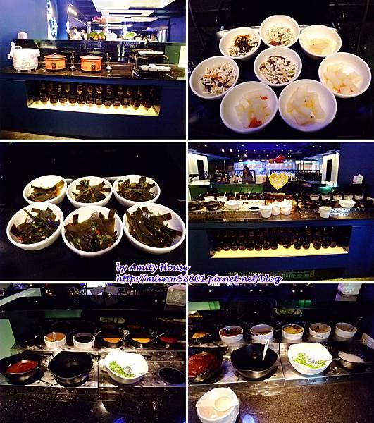 blog 1010320 八海精緻鍋物料理(西門新宿-海洋館)29