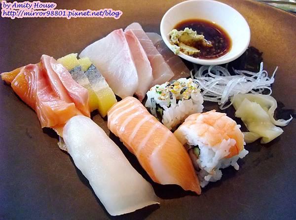 blog 1010316 W飯店 the kitchen table美食05