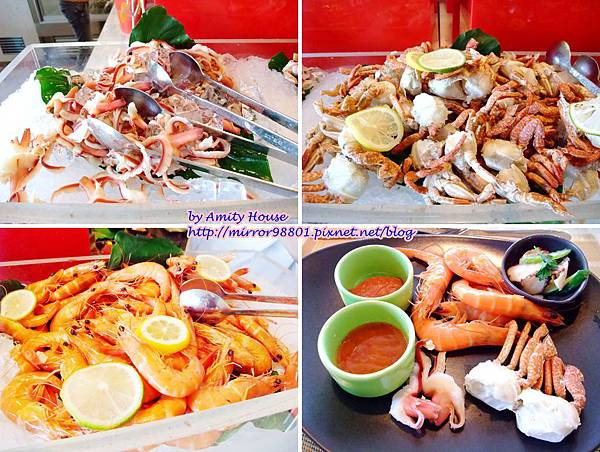 blog 1010316 W飯店 the kitchen table美食10