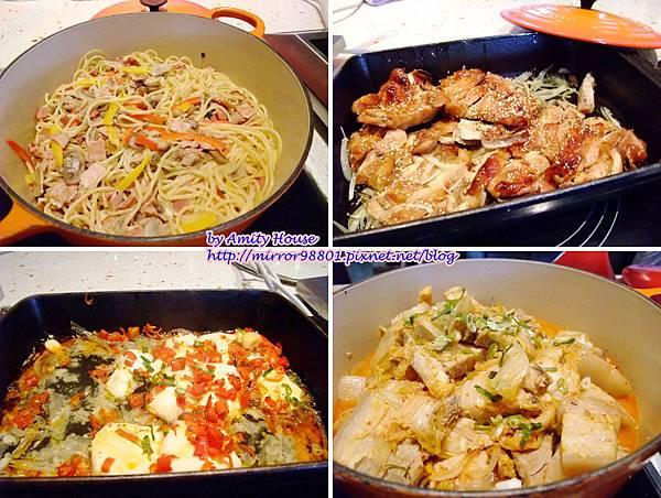 blog 1010316 W飯店 the kitchen table美食14