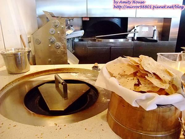 blog 1010316 W飯店 the kitchen table美食18